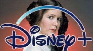 Todo 'Star Wars' en Disney+: Qué está disponible en el catálogo y qué falta