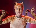 Ganadores de los Premios Razzie 2020: 'Cats' arrasa