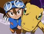 El reboot de 'Digimon Adventure' muestra sus diseños de personajes del Mundo Digital