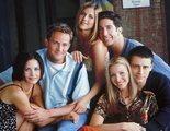 La reunión especial de 'Friends' se retrasa por el coronavirus