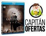 Las mejores ofertas en DVD y Blu-Ray: 'Gotham', 'Bates Motel'