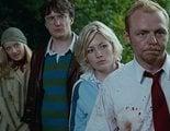 """'Zombies Party': Nick Frost y Simon Pegg """"se reúnen"""" para dar consejos contra el coronavirus"""