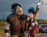 Disney lanza 'Onward' en venta digital dos semanas después de llegar a cines, y en abril llega a Disney+