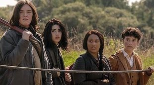 El nuevo spin-off de 'The Walking Dead' retrasa su estreno por el coronavirus