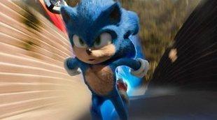 'Sonic: La película' llega a streaming más rápido de lo habitual