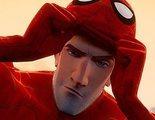 Jake Johnson ('Spider-Man: Un nuevo universo') da mensajes personalizados de Peter Parker para la cuarentena