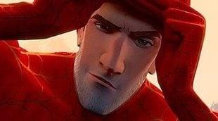 Spider-Man está enviando mensajes personalizados a los niños en cuarentena