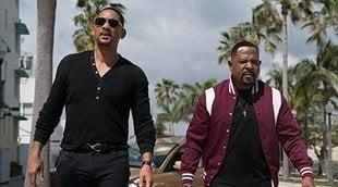'Bad Boys for Life' adelanta dos meses su lanzamiento en streaming