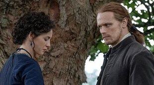 'Outlander': La autora, Diana Gabaldon, critica una escena de sexo de la quinta temporada