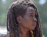 'The Walking Dead' rinde homenaje a Michonne en el último capítulo de Danai Gurira