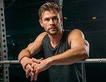 Chris Hemsworth ofrece acceso gratis a su app de fitness durante la cuarentena del coronavirus
