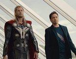¿Qué película de Marvel es peor: 'Thor: El Mundo Oscuro' o 'Iron Man 3'? El gran debate de las redes