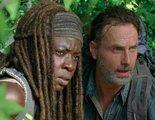 'The Walking Dead': Andrew Lincoln le dedica una emotiva canción a Danai Gurira tras su último capítulo