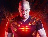 Mira los primeros 9 minutos de 'Bloodshot', que adelanta su lanzamiento digital en España