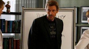 Hugh Laurie sabe lo que diría el Doctor House ante el coronavirus
