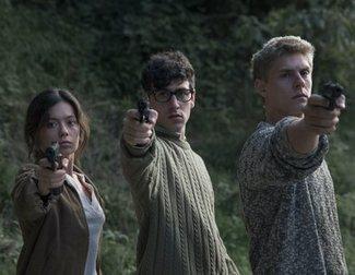Crítica de 'La línea invisible', ETA y el conflicto vasco llegan a Movistar+