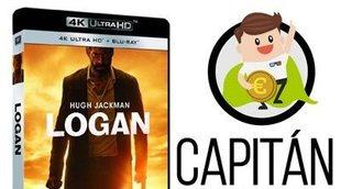 Las mejores ofertas en DVD y Blu-ray: 'James Bond' y 'Veronica Mars'