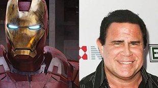 Detenido un actor de 'Iron Man 2' por vender curas falsas para el coronavirus