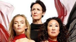 'Killing Eve' adelanta el estreno de la tercera temporada