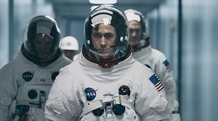 Ryan Gosling, ¿protagonista de la próxima cinta de ciencia ficción del autor de 'Marte'?