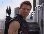 Jeremy Renner ('Vengadores: Endgame') saca nuevo disco para amenizarnos la cuarentena