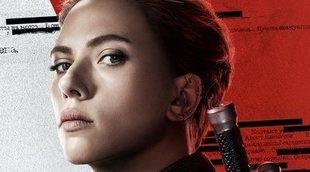 'Viuda Negra' mantiene su estreno en cines a pesar de los rumores