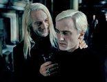 La reunión de los Malfoy: Jason Isaacs y Tom Felton publican su videochat durante la cuarentena