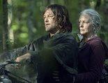 Por qué 'The Walking Dead' ha tenido que posponer el capítulo final de la décima temporada