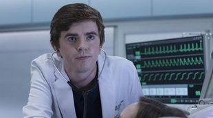 El futuro de 'The Good Doctor' tras el final de la tercera temporada