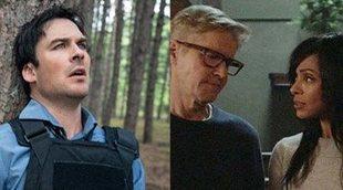 'V-Wars' y 'La Facción Octubre', las últimas series canceladas por Netflix