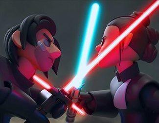 Un fan anima la versión cancelada de 'Star Wars' de Colin Trevorrow