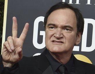 Quentin Tarantino está aprovechando la cuarentena para criticar películas