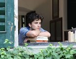 'Call Me By Your Name': Timothée Chalamet y Armie Hammer vuelven en la secuela, según Luca Guadagnino