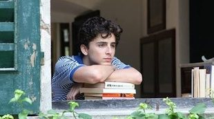Timothée Chalamet y Armie Hammer vuelven en la secuela de 'Call Me By Your Name'