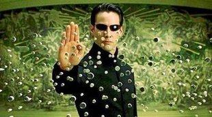 Los trabajadores de 'Matrix 4' y 'Uncharted' se quedan sin sueldo ni ayudas económicas