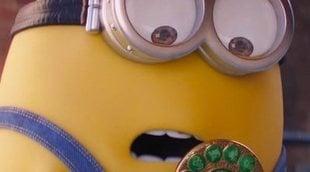 Universal retrasa un año el estreno de 'Minions: El origen de Gru'