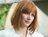 """Bryce Dallas Howard vacila a los fans de 'Jurassic World' con este """"cambio radical"""" de su personaje"""