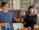 'Diarios de la cuarentena': TVE estrena una sitcom improvisada ante el coronavirus