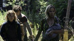 'Un lugar tranquilo 2' tiene nueva fecha de estreno: septiembre