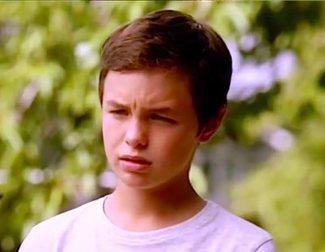 Muere el actor Logan Williams ('The Flash') a los 16 años