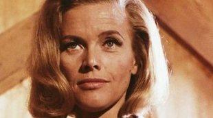 """Muere Honor Blackman, mítica """"chica Bond"""", a los 94 años"""
