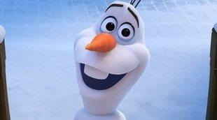 Disney lanza una serie semanal de cortos post-'Frozen 2' con Olaf