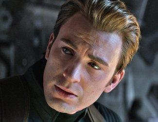 Chris Evans iba a rechazar el papel del Capitán América hasta que su madre intervino