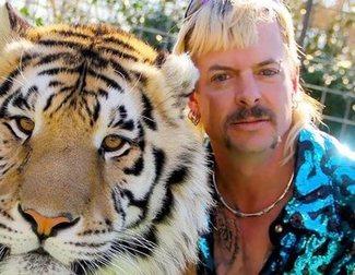 El fenómeno de Netflix 'Tiger King' tendrá una reunión y una secuela