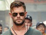 'Tyler Rake', película de Netflix con Chris Hemsworth, producida por los Russo, lanza tráiler