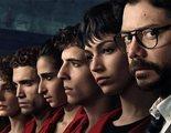 """El creador de 'La casa de papel' ve """"muchas posibilidades"""" para hacer spin-offs de la serie"""