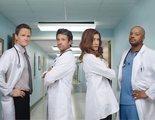 De 'Anatomía de Grey' a 'Scrubs' o 'House', doctores de ficción rinden tributo a los y las médicos reales