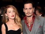"""Johnny Depp sobre el dedo que le habría cortado Amber Heard: """"Mi pequeño Richard sangraba como el Vesubio"""""""