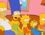 Una familia recrea la cabecera de 'Los Simpson' en plena cuarentena del coronavirus