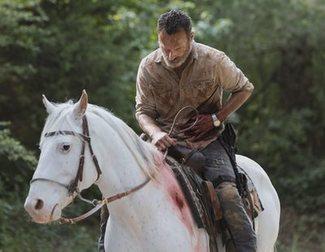 """El spin-off de 'The Walking Dead' contará """"la verdad"""" sobre Rick"""